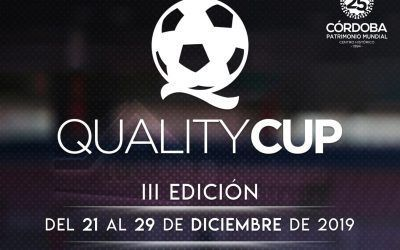 Quality Cup 2019